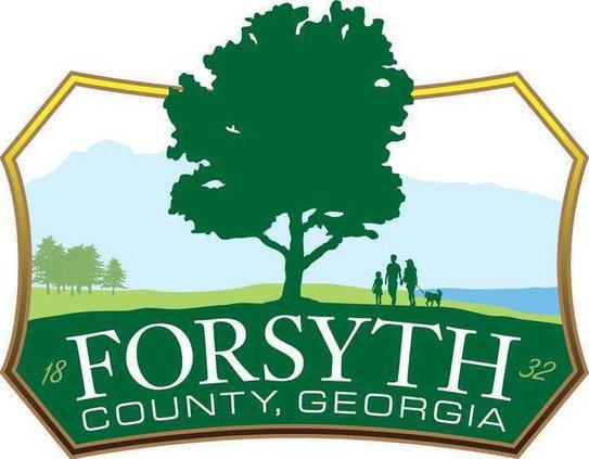 County logo